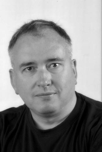 Denis Bonner