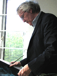 Peter Farmer