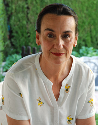 Pilar Perez Calvete